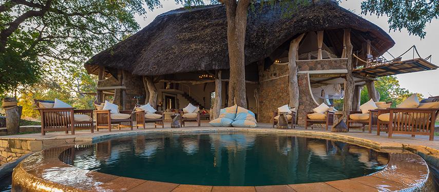 Luangwa Safari House3
