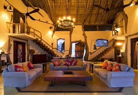 Luangwa Safari House4