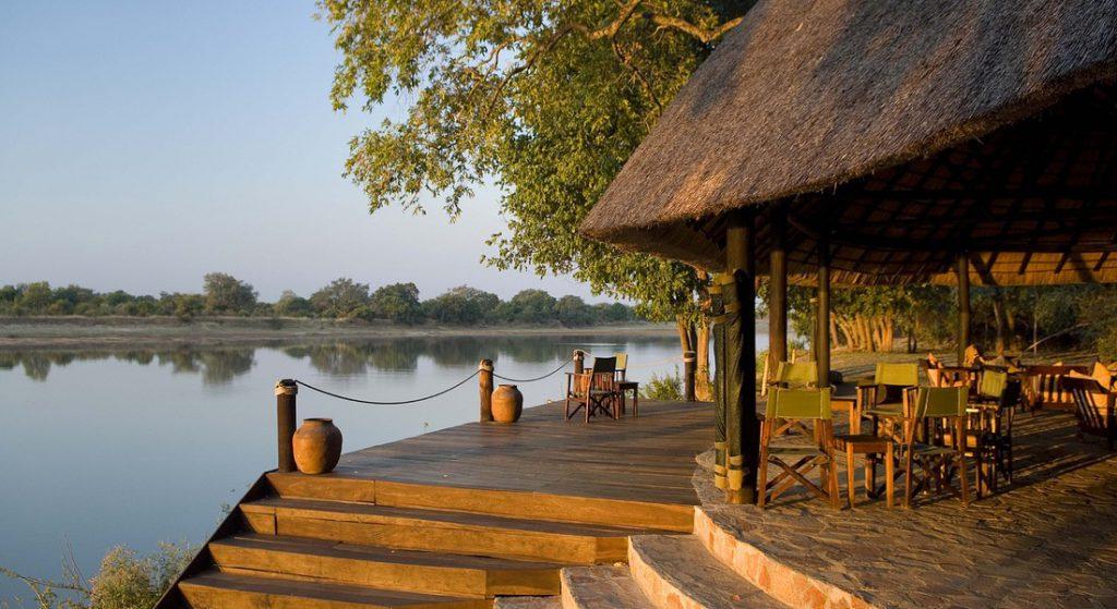 Nkwali Lodge1
