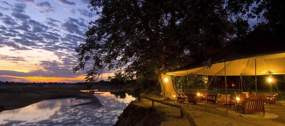 Nsefu Fly Camping